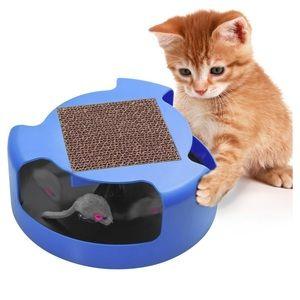 Cat training toy